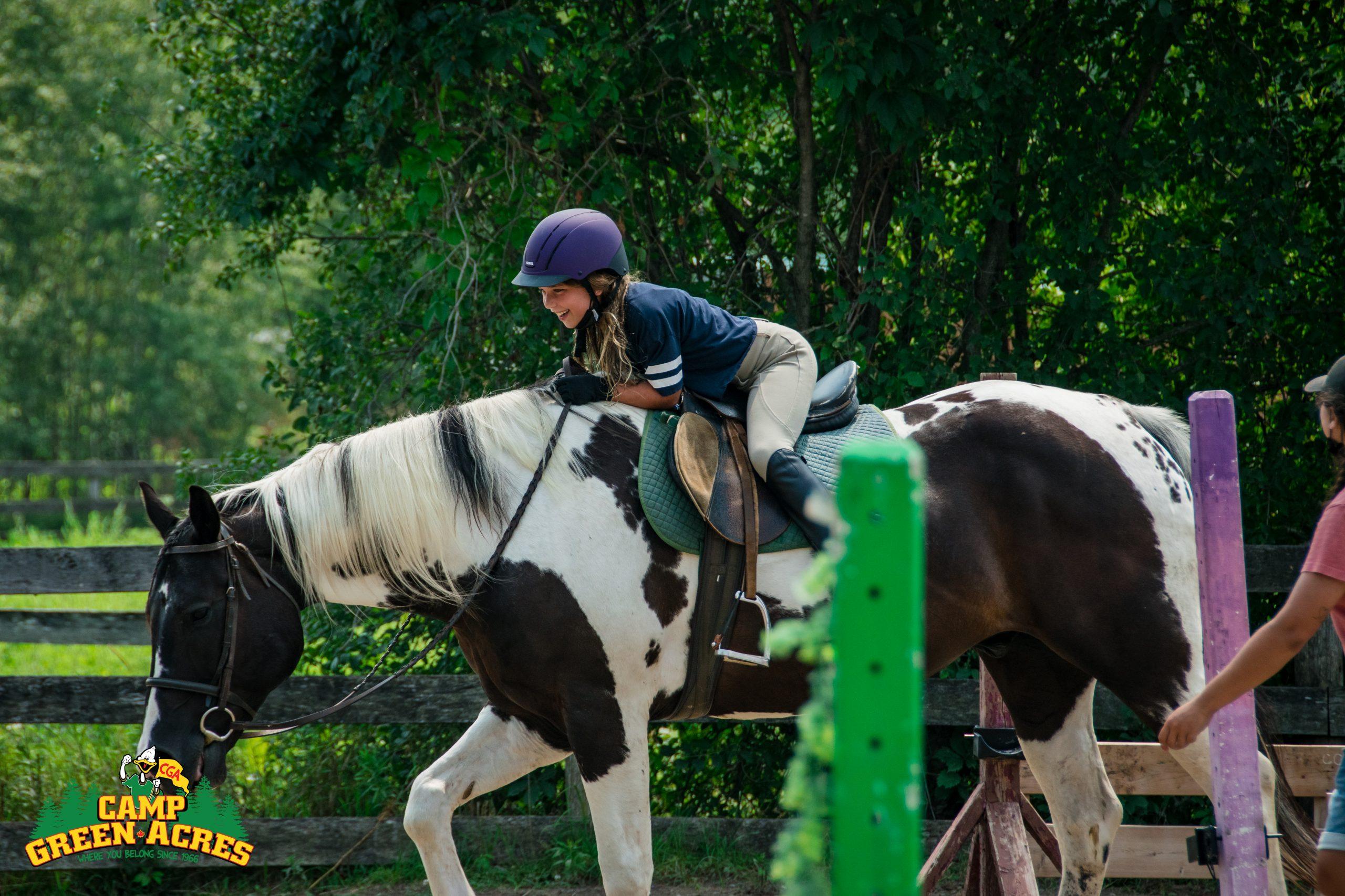 Week 6 Cedar Creek (August 9-13)